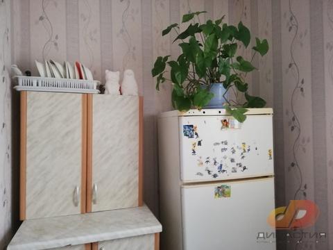 Однокомнатная квартира, кирпичный дом - Фото 4