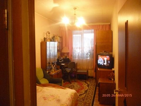 Квартира, ул. Школьная, д.25 - Фото 2