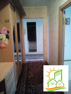 Квартира, мкр. Пионерный, д.155 к.1 - Фото 1