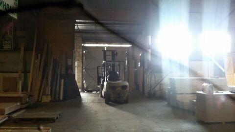 Вольская 1-ая 32а склад неотапливаемый советский район за рынком риф - Фото 4