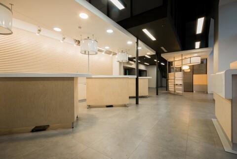 Сдача в аренду помещения по ул.Ленина,22а (подвал,1 этаж и антресоль) - Фото 2