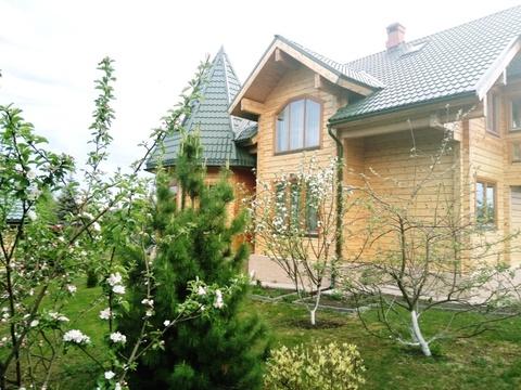 Продается красивое загородное домовладение в Космаково - Фото 5