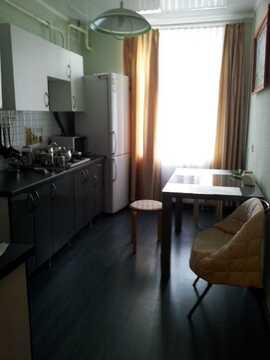 Сдаю однокомнатную квартиру на ул.Чернышевского ,33 - Фото 2