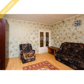 Предлагается к продаже 2-комнатная квартира на ул. Гвардейская, 31 - Фото 3