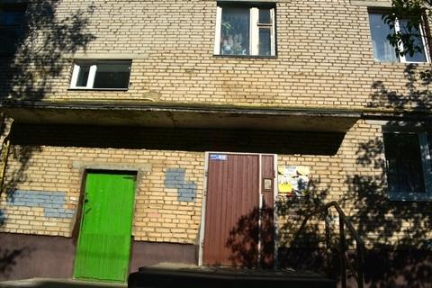 Однокомнатная квартира 33,5 кв.м. - Фото 3