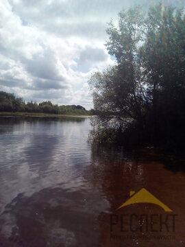 Земельный участок - Городня - Фото 1