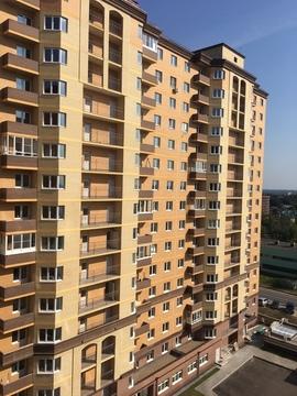 1 комнатная квартира в г. Звенигород, ЖК Леромонтовский - Фото 1
