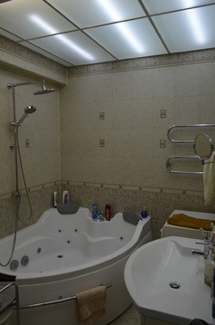 Продам 3-х к квартиру в ЖК Саяны - Фото 4