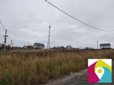 Продам земельный участок в д. Суропцово - Фото 1