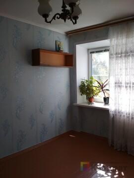 Уютная комната в кирпичном доме - Фото 1