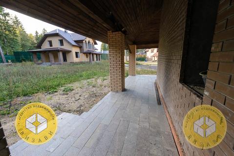 Дом 250 кв.м. участок 13 соток, Звенигород, пр-д Ветеранов, В.Посад - Фото 2