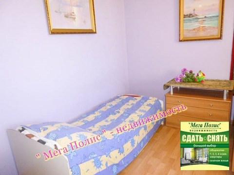 Сдается 1-комнатная квартира 46 кв.м. в новом доме ул. Белкинская 2 - Фото 4