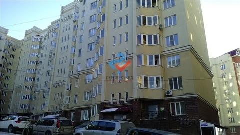 3-комн. квартира по ул. Софьи Перовской 44/3 - Фото 1