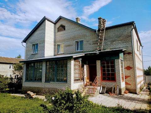 Владимир, Ясная ул, дом на продажу - Фото 3