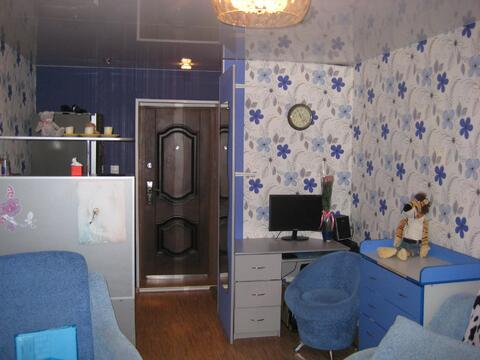 Комната 17 кв.м с ремонтом в центре города - Фото 2