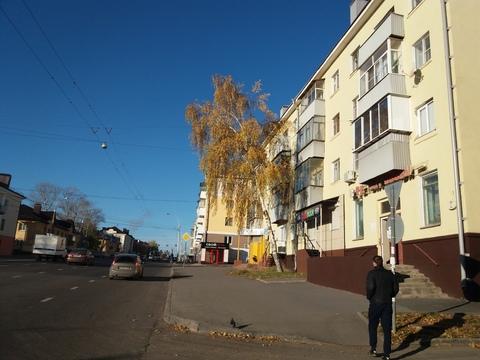 Коммерческая недвижимость, ул. Гагарина, д.4 - Фото 1