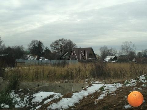 Продается участок, Новорижское шоссе, 40 км от МКАД - Фото 2