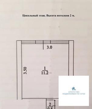 Краснодарский край, Сочи, Чехова пер.,7 6