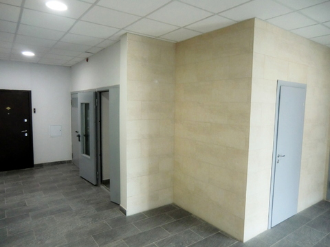 Большая однокомнатная квартира в ЖК Ромашково - Фото 2