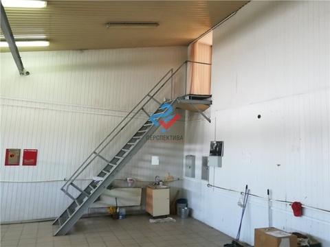 Продается производственное помещение площадью 260 м2 в поселке . - Фото 1