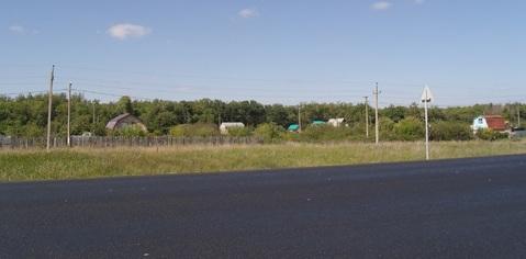 Зем участок 8 сот СНТ-Цветочное 1 линия Нежинское шоссе Аэропорт - Фото 3
