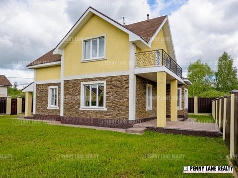Продажа дома, Кузенево, Щаповское с. п. - Фото 2