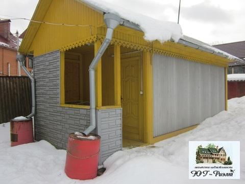 Продам дом 236 к.в.м в Наро-Фоминске, ул. М. Жукова, 76 - Фото 5