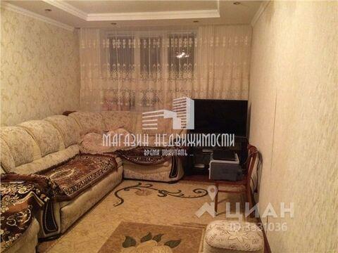 Продажа квартиры, Нальчик, Улица Мовсисяна - Фото 1