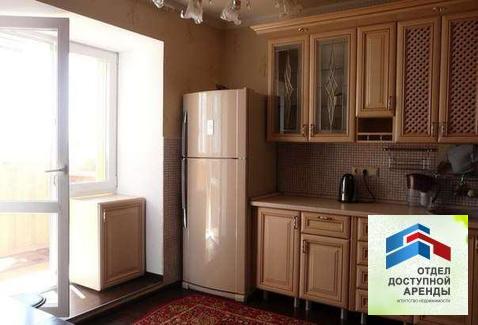 Квартира ул. Челюскинцев 17, Аренда квартир в Новосибирске, ID объекта - 317079518 - Фото 1