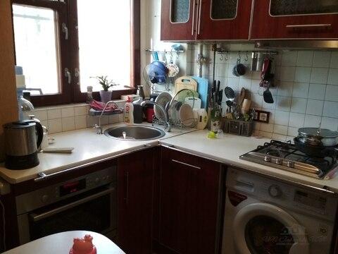 Продается трехкомнатная квартира м. Багратионовская - Фото 1
