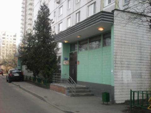 Продается Двухкомн. кв. г.Москва, Кастанаевская ул, 60к2 - Фото 4