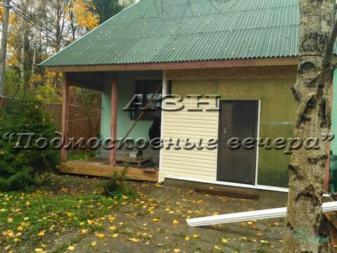 Ленинградское ш. 41 км от МКАД, Михайловка, Дача 110 кв. м - Фото 2