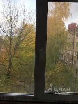 Продажа квартиры, Рыбинск, Рыбинский район, Ленина пр-кт. - Фото 1