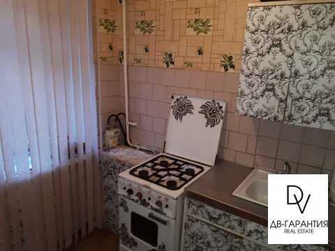 Продажа квартиры, Комсомольск-на-Амуре, Ул. Васянина - Фото 1