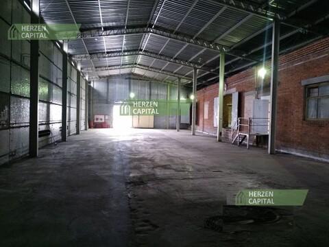 Аренда склада, м. Беговая, Москва - Фото 1