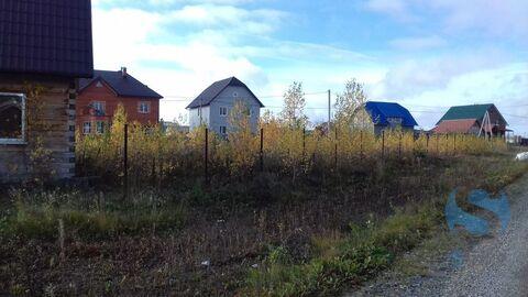 Продажа участка, Кулаково, Тюменский район - Фото 4