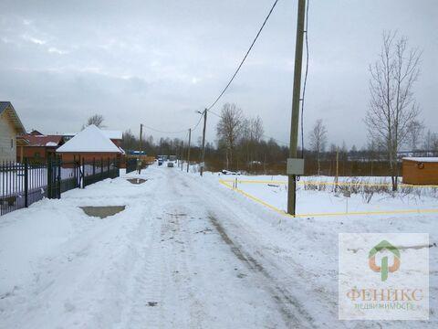 """Участок 8 соток в кп """"Сосновские озера - 1"""", поселок . - Фото 2"""