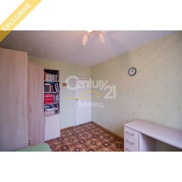 Продается 2-х комнатная квартира по адресу проезд Сиреневый 13 - Фото 4