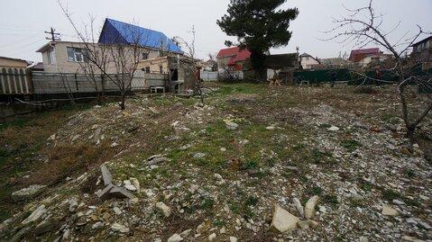 Купить земельный участок в Центральном районе города Новороссийска. - Фото 3