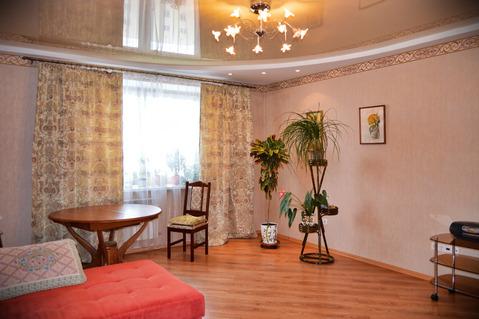 Продажа 3к квартиры 98.2м2 ул Онежская, д 8а (Ботаника) - Фото 2