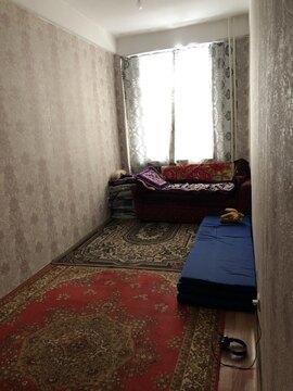 1 комнатная квартира, 37 м.2 - Фото 5