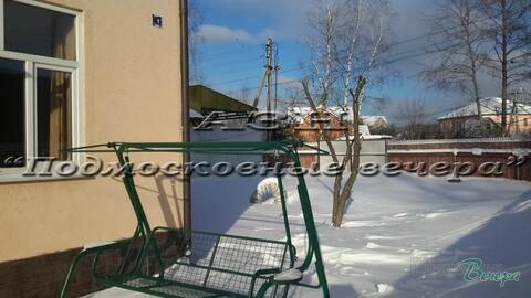 Киевское ш. 1 км от МКАД, Дудкино, Коттедж 200 кв. м - Фото 4