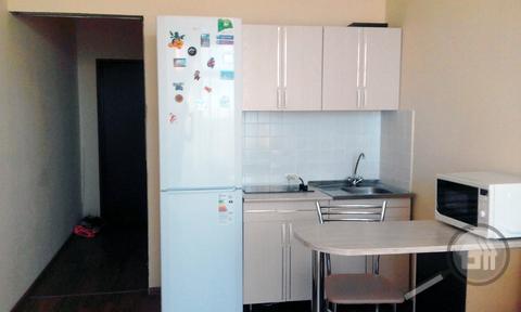 Продается квартира-студия, ул. Лермонтова - Фото 3