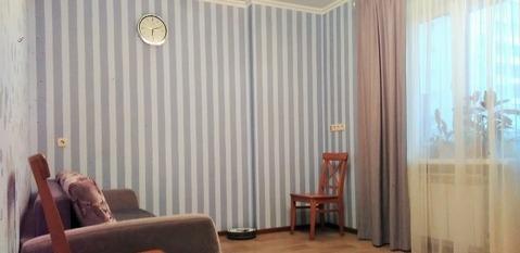 """Продается 3-х комнатная квартира на ул.Пугачева, д.49.""""Лазурный"""" - Фото 2"""