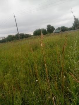 Земельный участок, Боровский район, д. Денисово - Фото 3