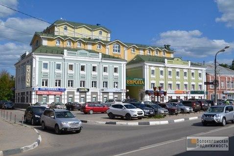 Продажа нежилого помещения 87м в центре Волоколамска - Фото 1