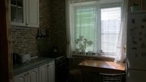 Продам 2-х комнатную квартиру улучшенной планировки - Фото 2
