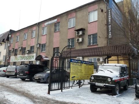 Коммерческая недвижимость, ул. Советская, д.66 - Фото 1