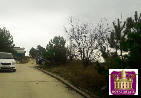 Продается земельный участок Респ Крым, г Симферополь, ул Кременчугская . - Фото 3