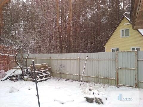 Продается дом в Щелковском районе пос.Загорянский ул. Набережная - Фото 3